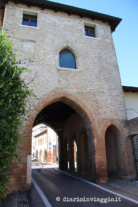 Torre Sant'Agnese a Portogruaro