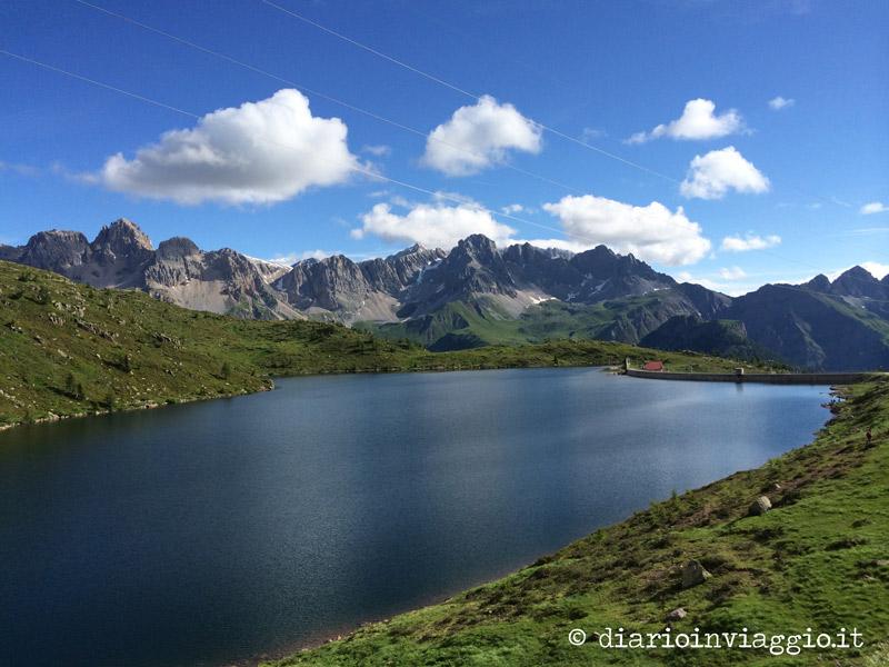 Lago di Cavia