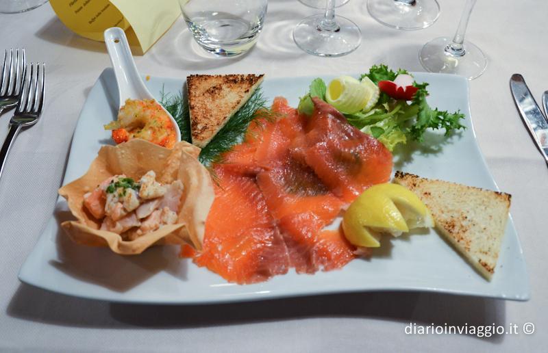 ristorante al filò Molveno