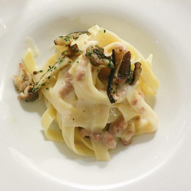 Una cena da intenditori al Vecio Fritolin a Venezia
