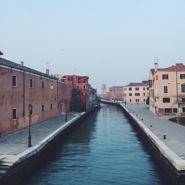 Il sestiere di Castello a Venezia, una delle anime meno turistiche della città